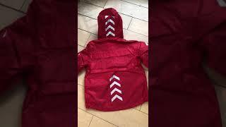 Ветровка детская одежда куртка мальчик весна лето дождевик финляндия бренд купить на Aliexpress