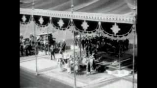 The Great Coronation of Delhi Durbar 1911