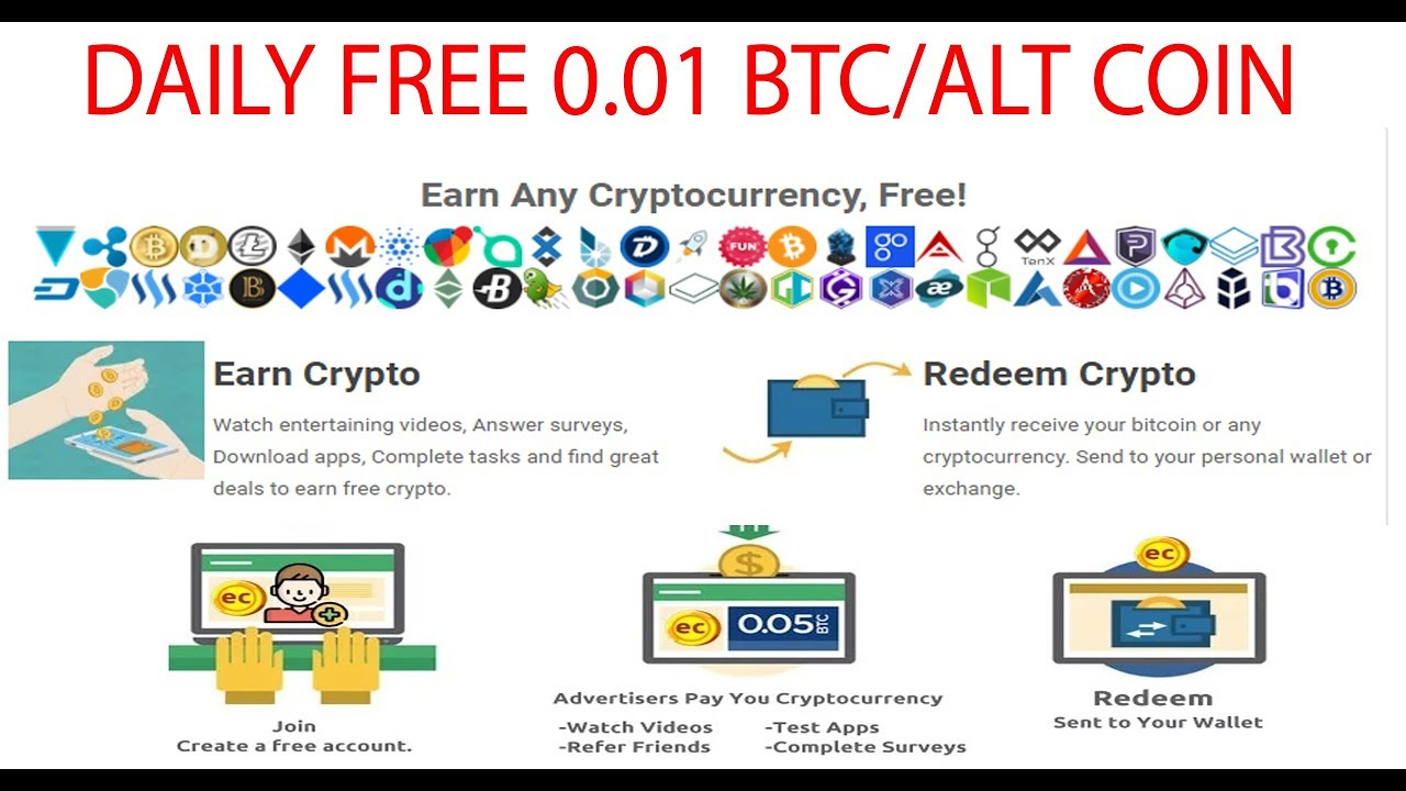 how to create your own cryptocurrency coin for free