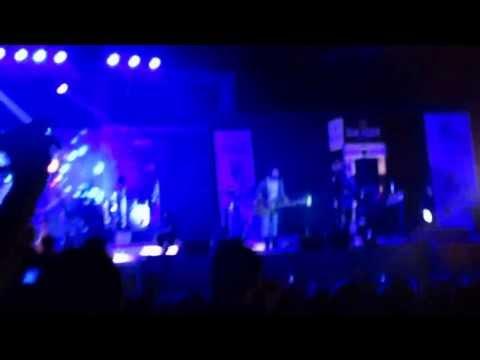 Arijit singh live!! XIMB bhubaneswar, KABIRA  song!!