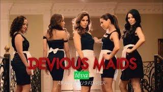 Devious Maids arrive sur Téva - Bande annonce #2