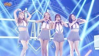 【tvpp】kara cupid 카라 큐피드 show music core live