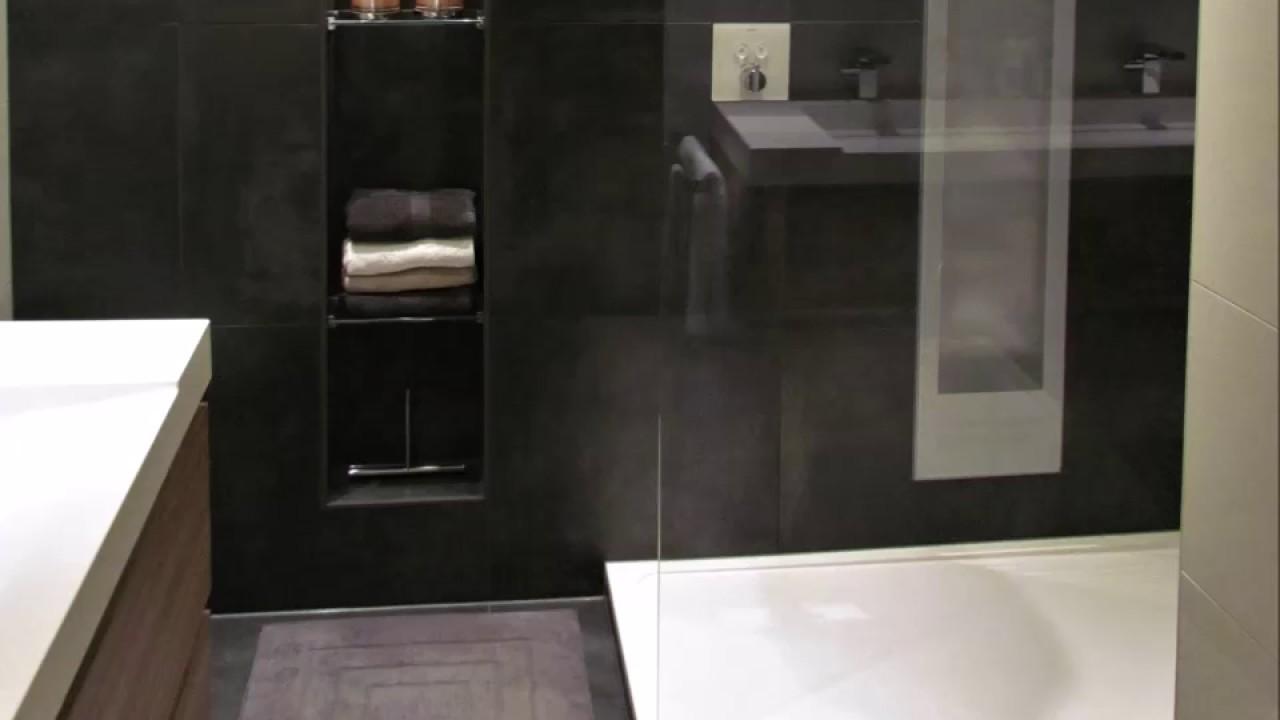 Kosten Badkamer Baderie : Baderie dam terneuzen badkamer oktober 2016 youtube
