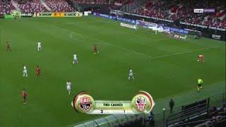 L'après-match Guingamp – AC Ajaccio en Social Live !