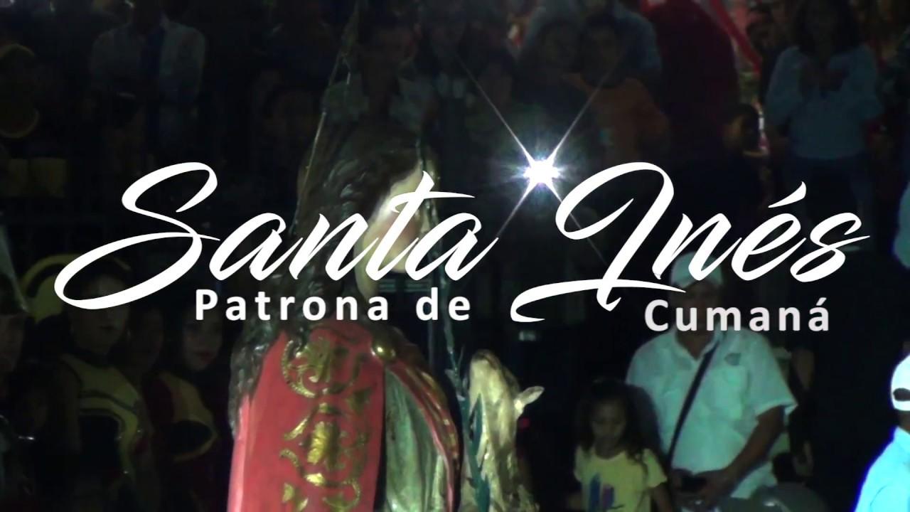 Santa Inés de Cumaná