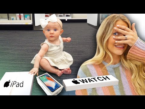buying-our-baby-everything-she-touches-for-24-hours