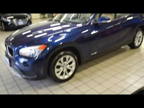 Used 2013 BMW X1 Capitol Heights, MD #V1627 - SOLD
