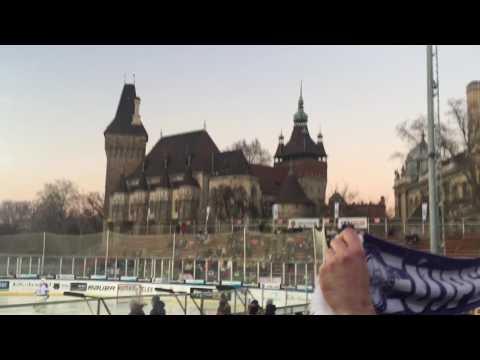 Winter Classic, Budapest, Újpest - Csíkszereda