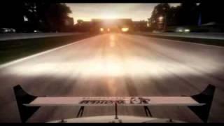 Shift2 Unleashed  NFS career trailer