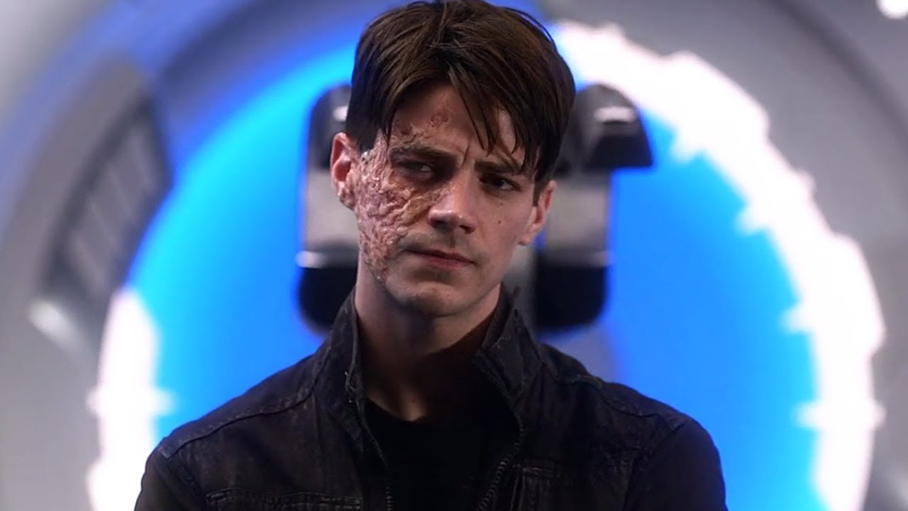 Image result for savitar 3x23
