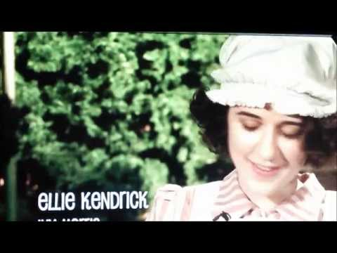 Ellie Kendrick (Behind The Scenes) ~ Upstairs Downstairs