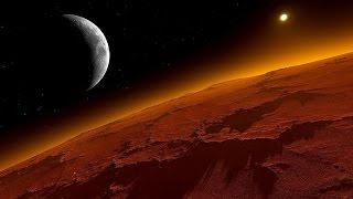 Emiratos Árabes Unidos quiere llegar a Marte en 2020