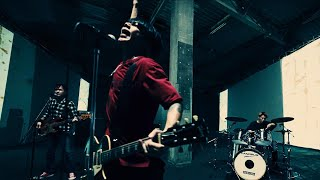 MONOEYES - Fall Out(Music Video)
