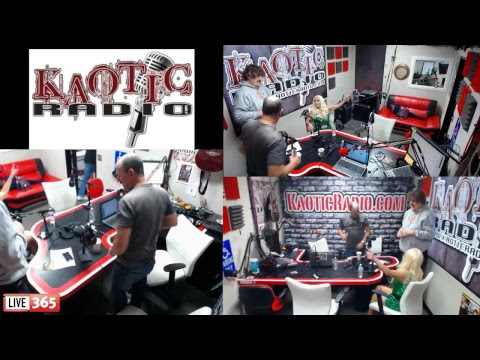 The Jeff Sargent Show with Dawna Lee Heising 1/30/18