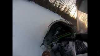 Boondocking In Vermont