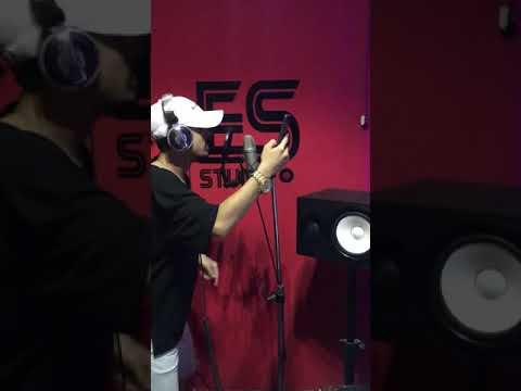 فيديو لايف اثناء التسجيل ريشا كوستا من استديو ساسو ٢٠١٩