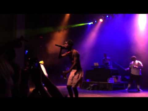 Rae Sremmurd | Live | Toronto,Canada | Point Of View | 2015