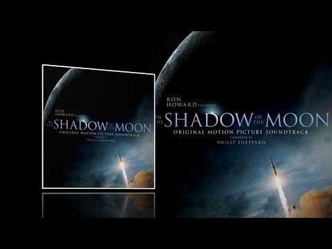 In the Shadow of the Moon  -  soundtrack Philip Sheppard