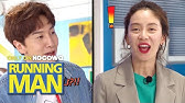 The Battle of Love Interests (Running Man EP 453 w/ Eng Subs