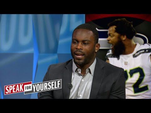 Michael Vick on Antonio Brown's MVP chances, players reacting to abusive fans | SPEAK FOR YOURSELF