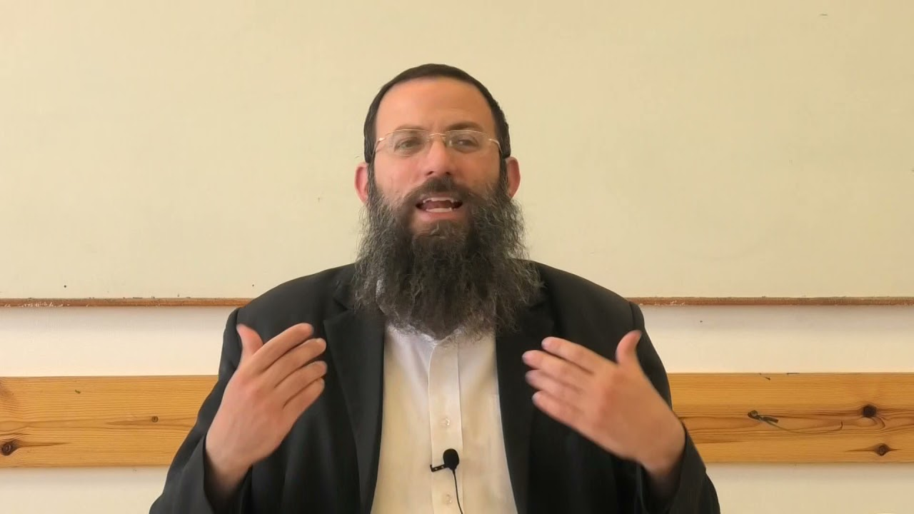 הלכות בונה סימן שיד סעיפים ב-ו. הרב אריאל אלקובי שליט''א
