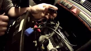 Как сделать AUX, usb вход на любую магнитолу, чейнжер Yatour(, 2015-02-27T22:43:40.000Z)