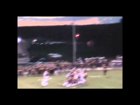 #22 Joe Spletzer Kicker Newton Falls High School 2010