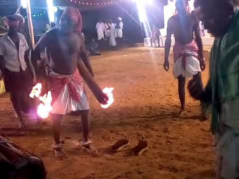 annamar samy aattam manthiripalayam