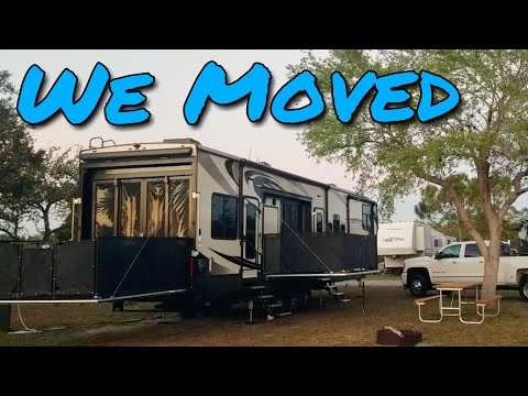 A LOT can Happen in 1 Day | 89. Road Warrior Life | Full Time RV Living