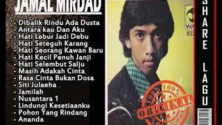 JAMAL MIRDAD//ALBUM PILIHAN TERBAIK