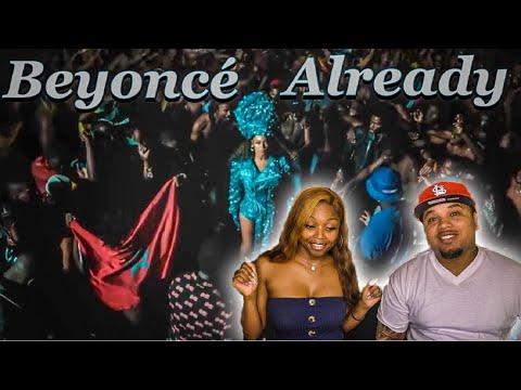 Beyoncé, Shatta Wale, Major Lazer – ALREADY (Official Video) | REACTION