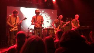 Sammal live at Roadburn Festival 2015, 11-04-15