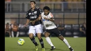 Corinthians x Bragantino - campeonato paulista - Quartas de final