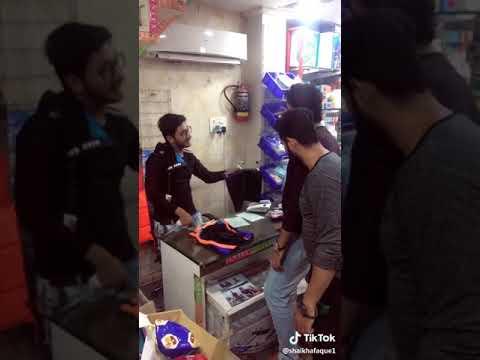 Tik tok hot | Gand fat jayegi lekin underwear nahi fategi thumbnail