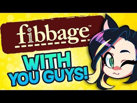 Fibbage: The Bees Knuts  Kitty Kat Gaming