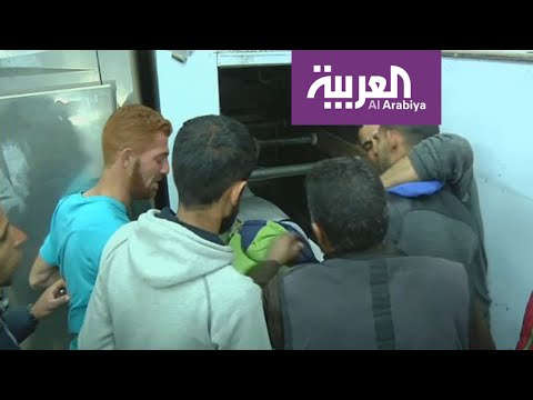 قتلى وجرحى في مسيرات العودة في غزة  - نشر قبل 4 ساعة