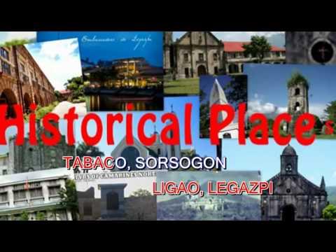 bicol - regional march (videoke)