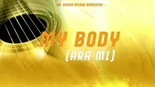 Dr  Sikiru Ayinde Barrister   My Body Ara Mi latest fuji song 2020/2021
