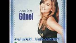 Azeri Kızı Günel Unut Kaderini