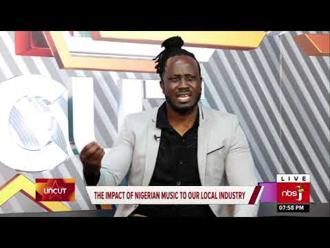 The Impact of Nigerian Music to our local industry± Uncut Sabula