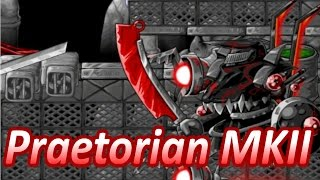 Epic Battle Fantasy 4 (Steam) - Praetorian MKII [Epic Mode]