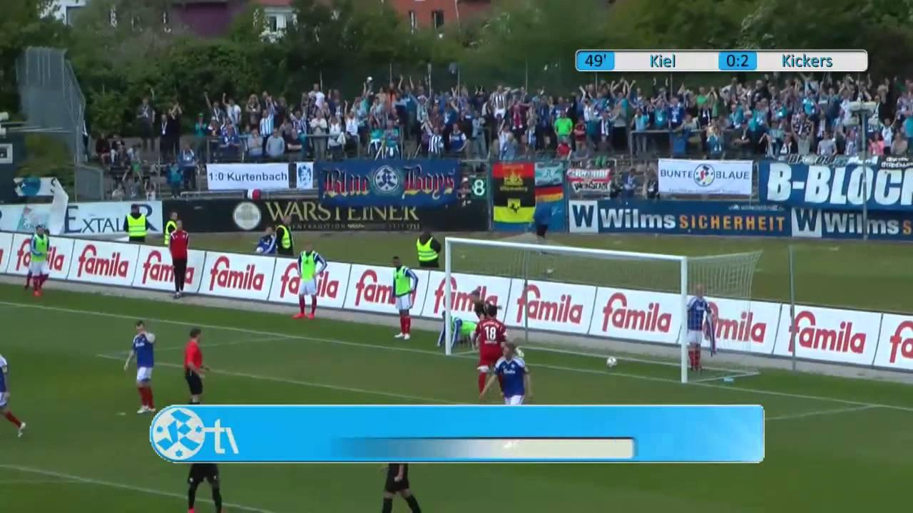 Holstein Kiel 3. Liga