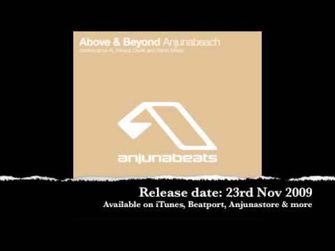 Above & Beyond - Anjunabeach (Jerome Isma-Ae Remix)