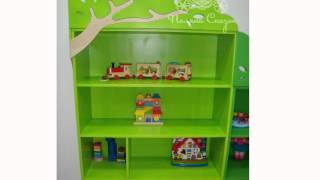 Мебель в детский сад. Коллекция