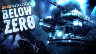 Subnautica Below Zero - Посмотрим что в игре изменилось