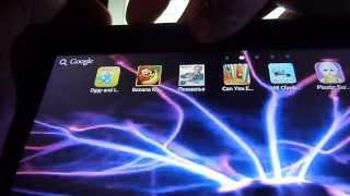 Как сделать скриншот на планшете Андроид