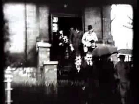 West Chicago, Illinois - 1939 - Small town history from a 16mm film