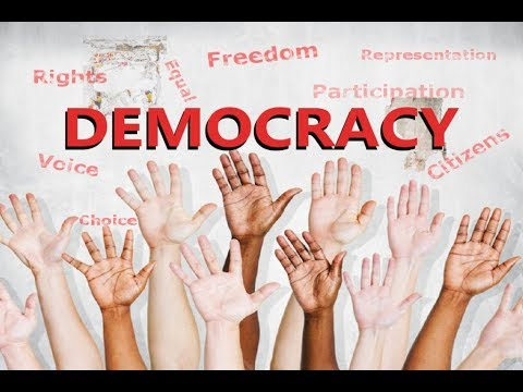 Where Do Liberal Democracies Come From?