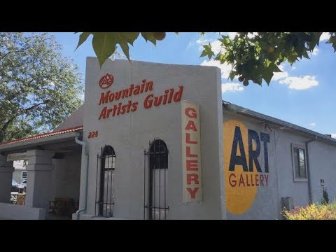 Mountain Artists Guild