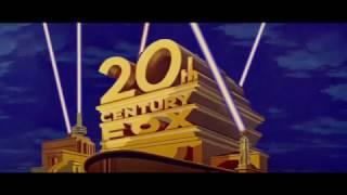 20th Century Fox 1953 Logo Recreation